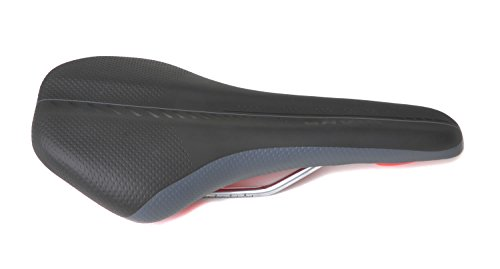Gavin Gel Foam Anatomic Relief Bike Saddle Bicycle Seat