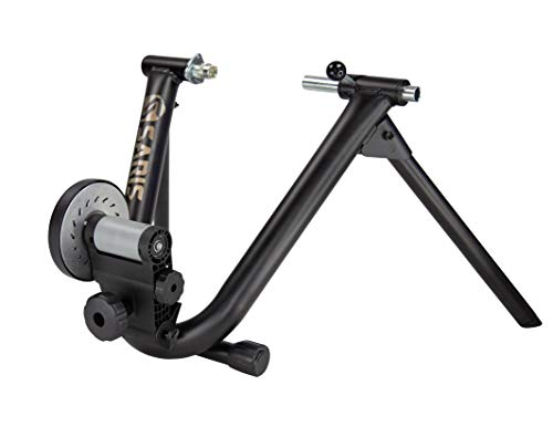 Saris Magnetic and Magnetic Plus Bike Trainer