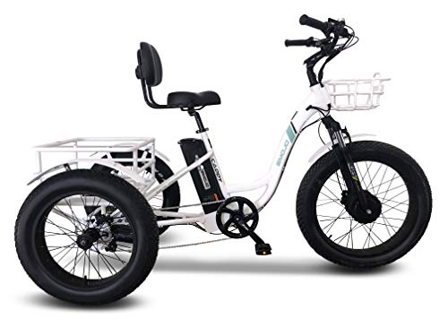 Emojo Trike