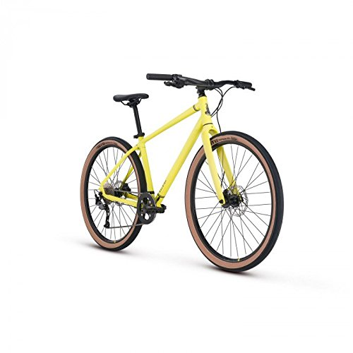 Raleigh Bikes Redux 2 City Bike
