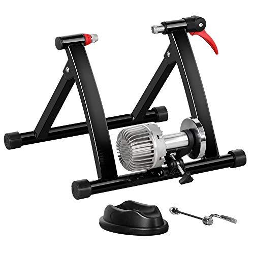 YAHEETECH Fluid Bike Trainer Stand