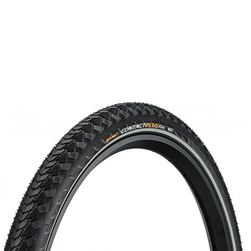 Continental Contact Plus Bike Tire
