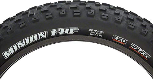 Fat Bike Tires for Sand