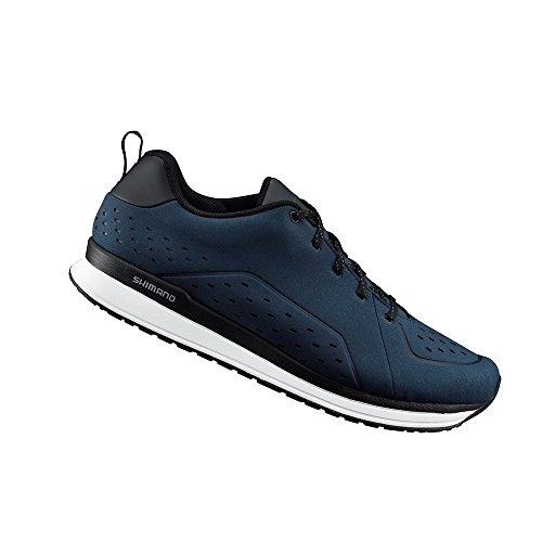 SHIMANO Men's CT500 Casual Cycling Shoe