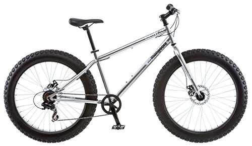 mongoose malus fat bike review
