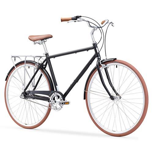 sixthreezero Bicycle with Rear Rack