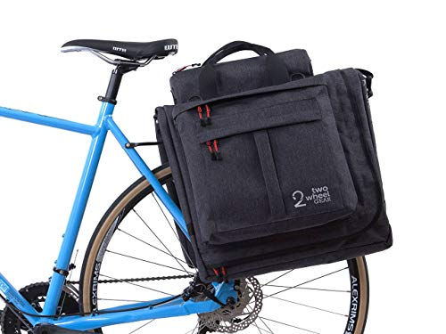 Two Wheel Gear Commuter Suit Bag