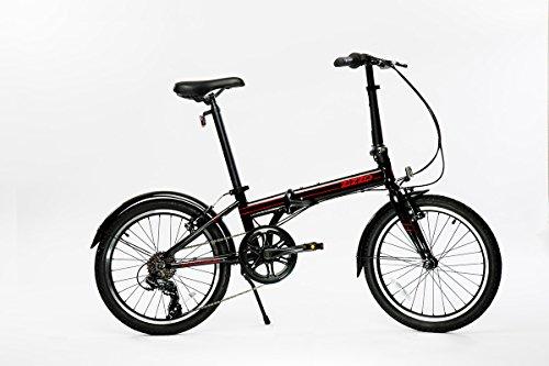 best lightweight folding bicycle