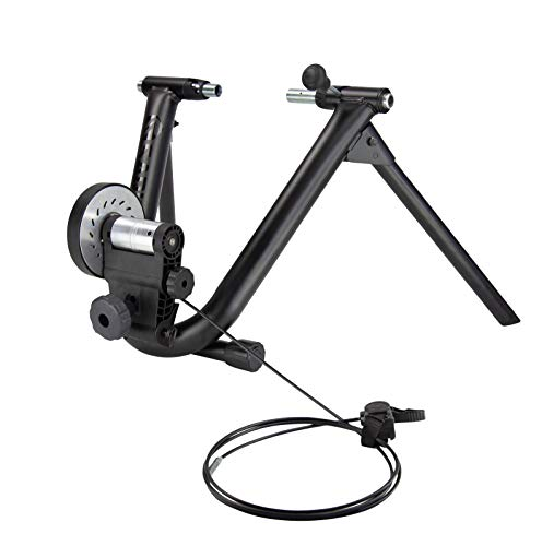 Saris Magnetic and Magnetic Plus Bike Trainer