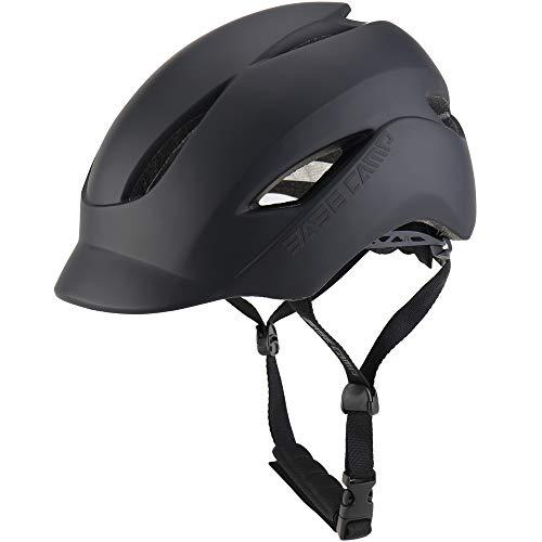 Base Camp Commuter Helmet