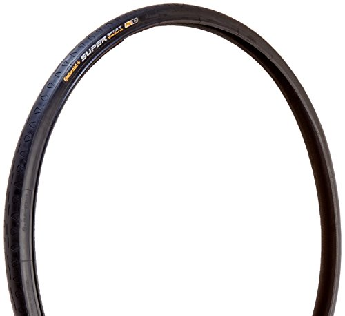 Continental Supersport Plus Bike Tire