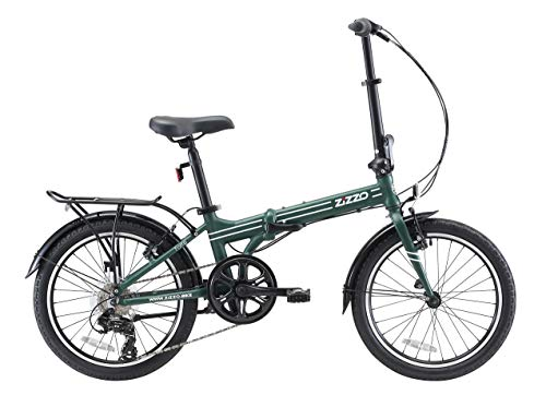 Best foldable bike