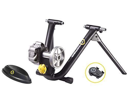 Saris CycleOps Fluid2 Smart Equipped Indoor Bike Trainer