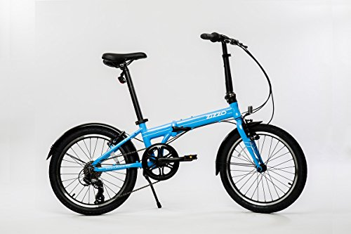 best lightweight folding bicycle