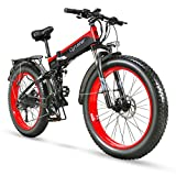 Cyrusher Fat Tire Bike XF660