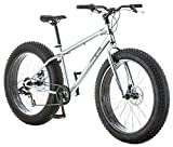 mongoose malus fat bike review