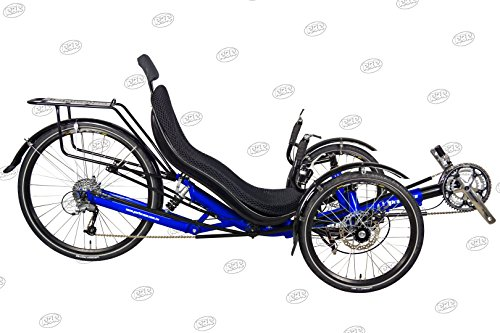 performer recumbent trike review