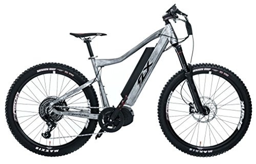 FLX Blade Electric Bicycle