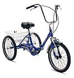 Kent Adult Westport Folding Tricycle
