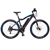 NCM Moscow Plus Electric Mountain Bike