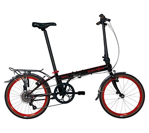 Dahon Speed D7 Street 20'' 7 Speed Folding Bicycle