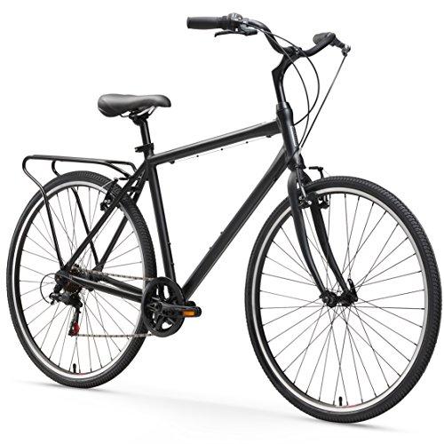 sixthreezero  Hybrid Commuter Bicycle For Men