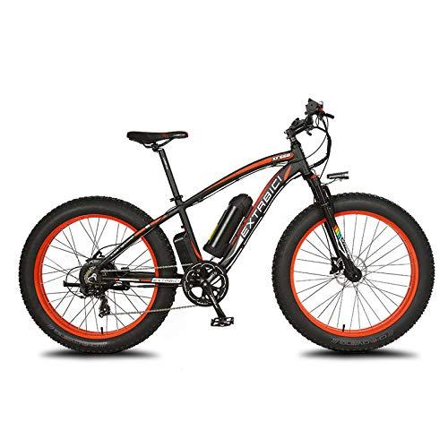 Cyrusher Fat Tire Bike XF660