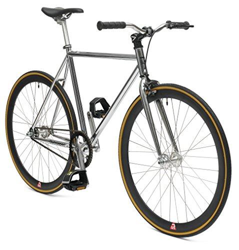 retrospec bikes brakes