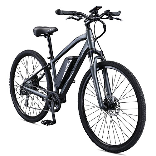 Schwinn Sycamore Mountain Hybrid Electric Bicycle