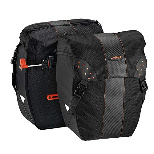 All Weather Bike Panniers