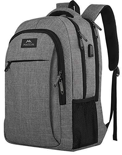 best charging backpack