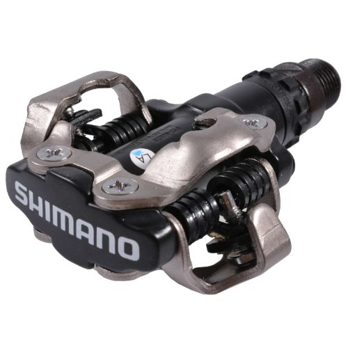 SHIMANO SPD Pedal Clipless Pedals