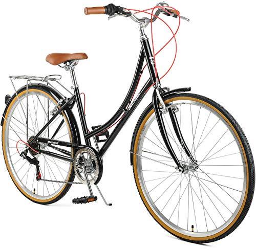 Retrospec by Westridge Critical Cycles Beaumont