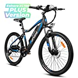 Eahora XC100 Plus 26 Inch Mountain Electric Bicycle