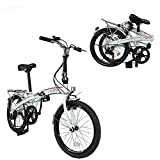 best urban commuter inexpensive folding bike