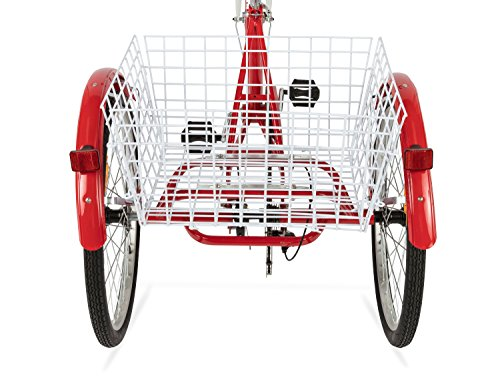 Komodo Adult Tricycle
