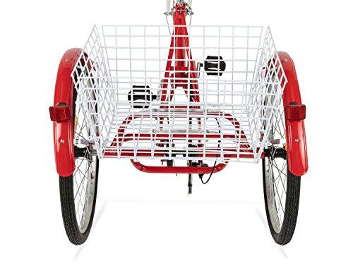 Komodo Tricycle