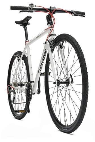 Retrospec AMOK V2 CycloCross Bike