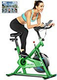 foldable exercise bike review