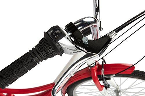Komodo 6 speed Tricycle