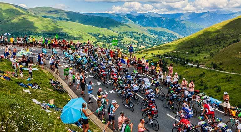 Cycling Event rydoze.com