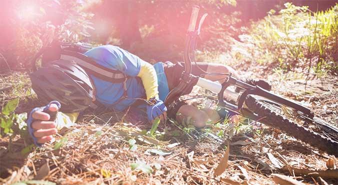 Cycling Pain rydoze.com