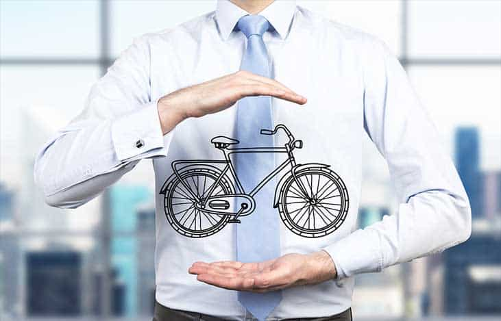cycling common myths