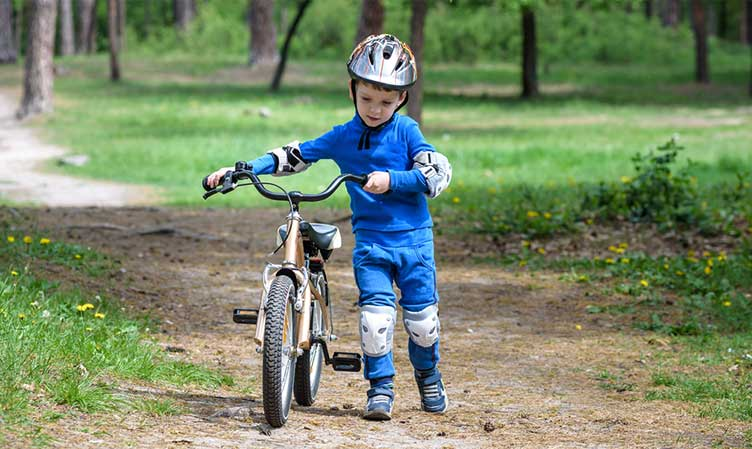 ​Bike Accessories for Kid