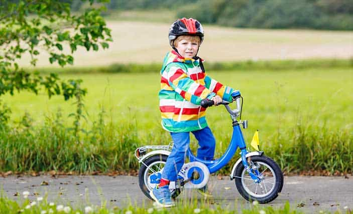 two wheel bikes for kids