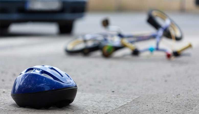 bike safety for kid