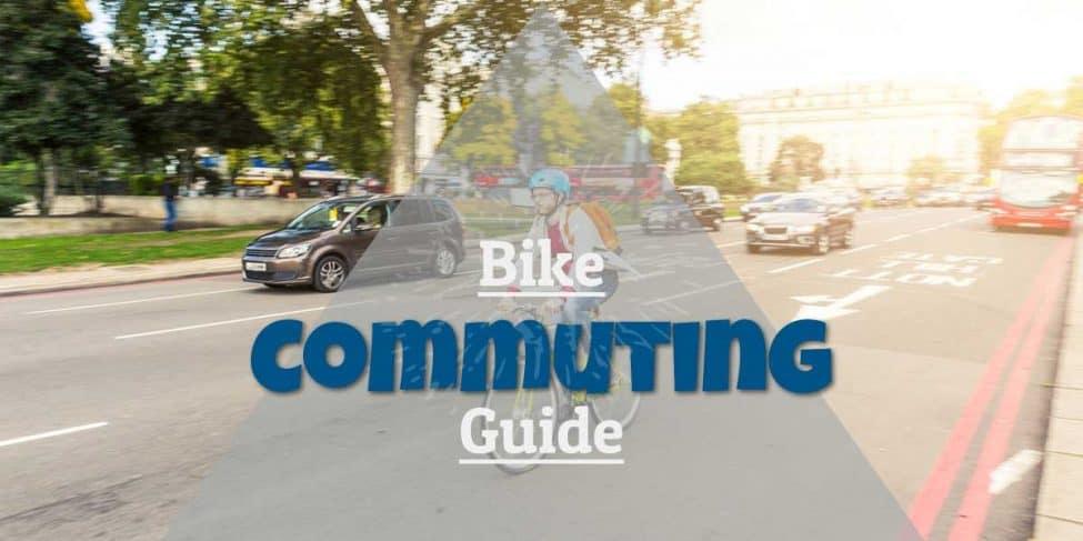 biking to work for beginners