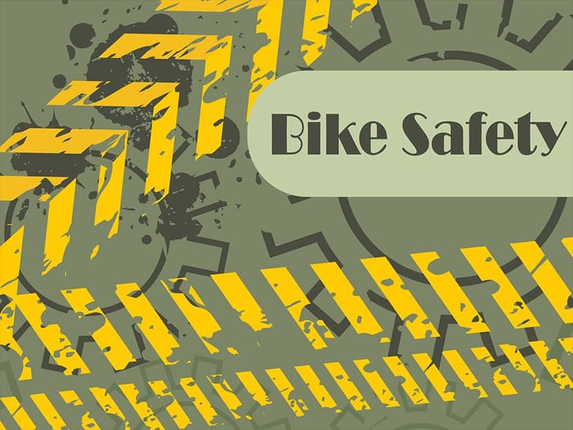 bike safety facts