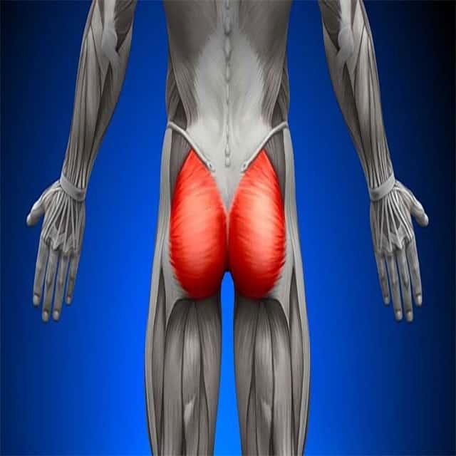 Bottom pain