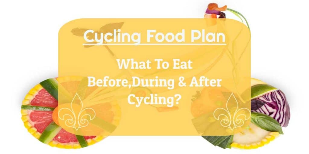 Cycling Foods